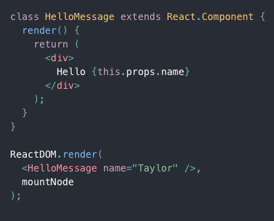 How I'm learning React, and applying it to a real project.